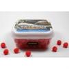 Extrude PoP-Up in dip Erdbeere