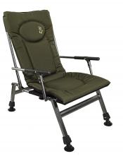 Stuhl F8R - farbe grün