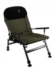 Stuhl FK5 - farbe grün