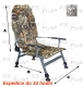 Stuhl FK2 - farbe camouflage