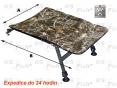Fußschemel für Stuhl F5R - farbe camouflage