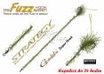 Vorfächer Strategy Fuzz Super Rig - farbe Gras