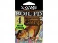 Haken Sasame Carp´n Boil FD Teflon