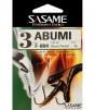 Haken Sasame Abumi