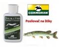 Essenz Cormoran Double Fish - hecht