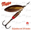 Spinner Mepps Aglia Long - farbe kupfer