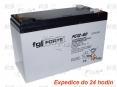 Batterie für Echolot FG 12 - 8G