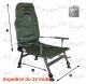Stuhl FK2 - farbe grün