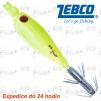 Ara Squid Lure - farbe zitrone - 3418106