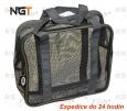 Boilie Tasche NGT - große 572