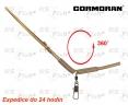 Anti tangle tube Cormoran Helikopter - gebogen
