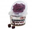 Pellets weichen Dynamite Baits Bloodworm 6 & 10 mm