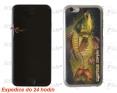 Abdeckung für Handy iPhone 6 - Kapfen