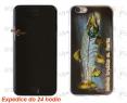 Abdeckung für Handy iPhone 6 - Lachs