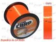 Angelleine Angler Extra Carp Orange
