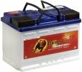 Batterie Banner Energy Bull 100 Ah