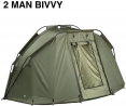 Bivvy JRC Contact 2 Man