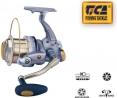 Angelrolle Tica Dolphin SE 6000 + EXTRA BONUS