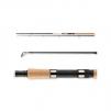 Angelrute Cormoran Black Master Spin 240 cm - 5 - 25 g