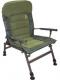 Stuhl FK6 - farbe grün
