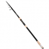 Angelrute Daiwa Black Widow Tele Carp 390 cm - 3,5 lbs + EXTRA BONUS